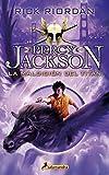 Percy Jackson 03. La maldicion del titan (Percy Jackson y los dioses del Olimpo / Percy Jackson and the Olympians) (Spanish Edition)