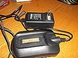 SALEE SHOP WA3728 WORX 18V/20V Charger for Lithium Ion Batteries...
