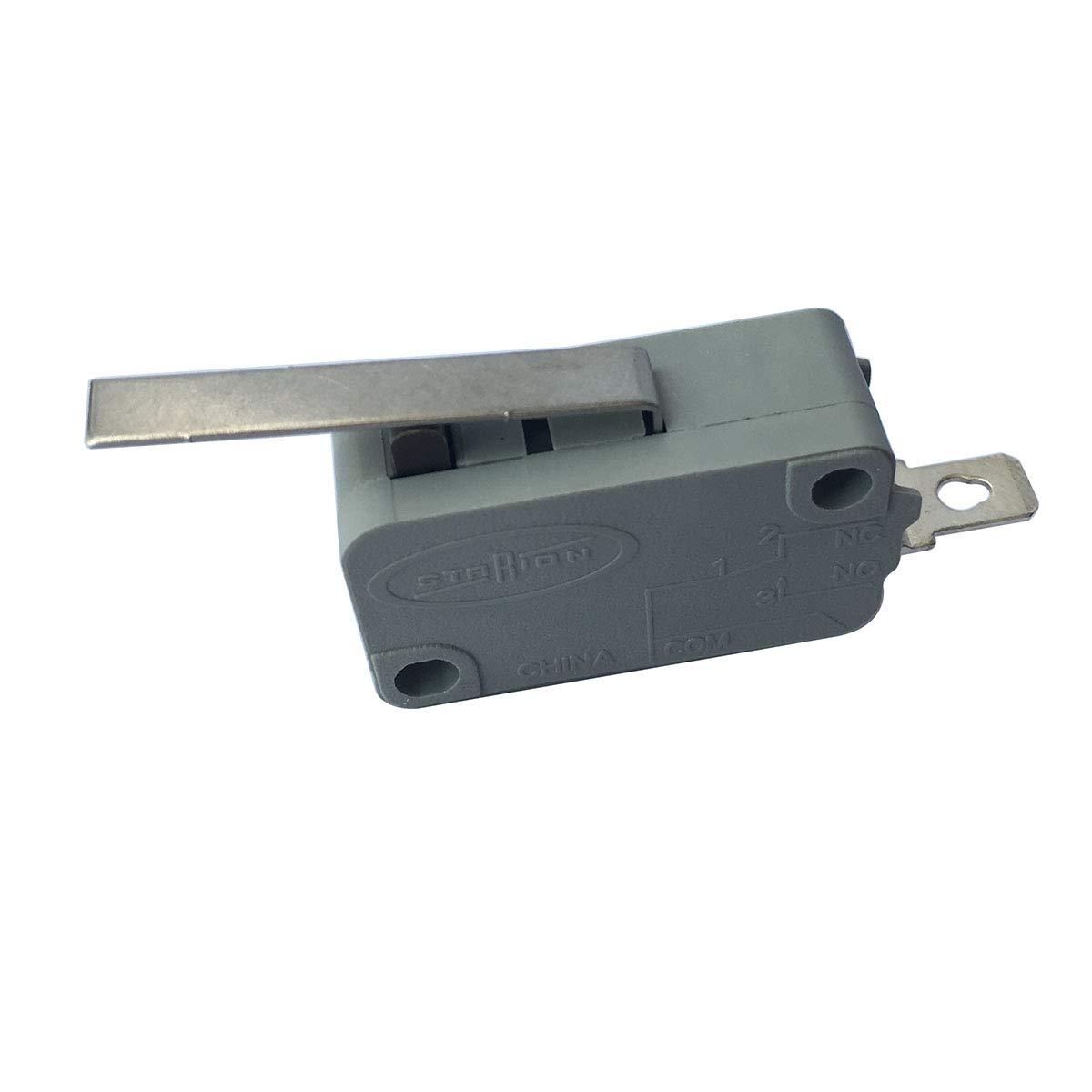 Amazon.com: LONYE 6600JB3001C Interruptor dispensador de ...