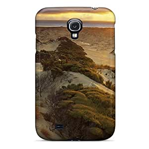 Galaxy Cover Case - MxV1361HmmH (compatible With Galaxy S4)