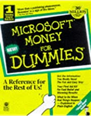 Microsoft Money 98 for Dummies