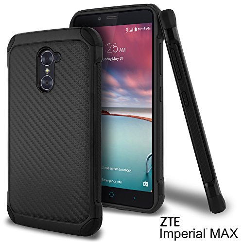 otterbox for zte imperial ii - 1