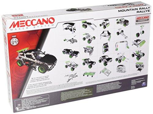 Buy meccano set