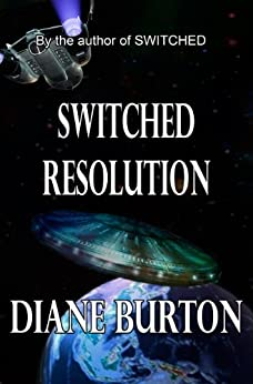 Switched Resolution by [Burton, Diane]