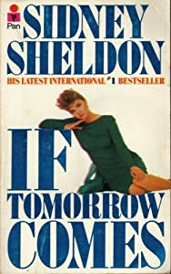 Paperback If Tomorrow Comes Book