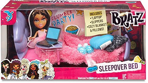 Barbie Bratz Doll (BRATZ Sleepover Bed Playset by Bratz)