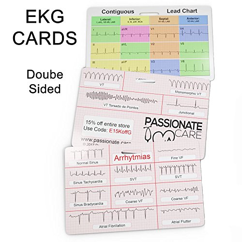 picture about Printable Ekg Strips identified as ecg card customers lead for 2019