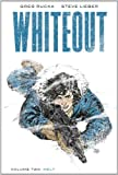 Front cover for the book Whiteout: Melt by Greg Rucka