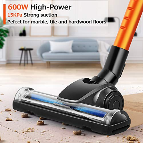 Buy bagless stick vacuum