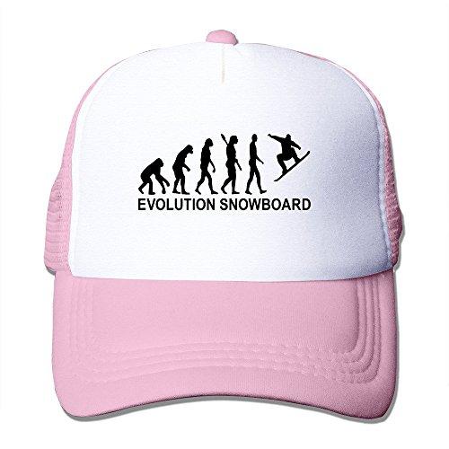 Evolución Snowboard Classic Cap por Ciorem