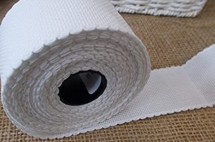 1 metro blanco tela Aida tela Aida punto de cruz de – 2-inch/