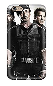 New Shockproof Protection Case Cover For Iphone 6/ The Expendables 2 Case Cover