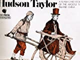 img - for Hudson Taylor: A Flash Card Story of the Apostle to Inland China book / textbook / text book