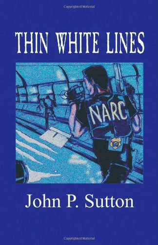 Thin White Lines pdf epub