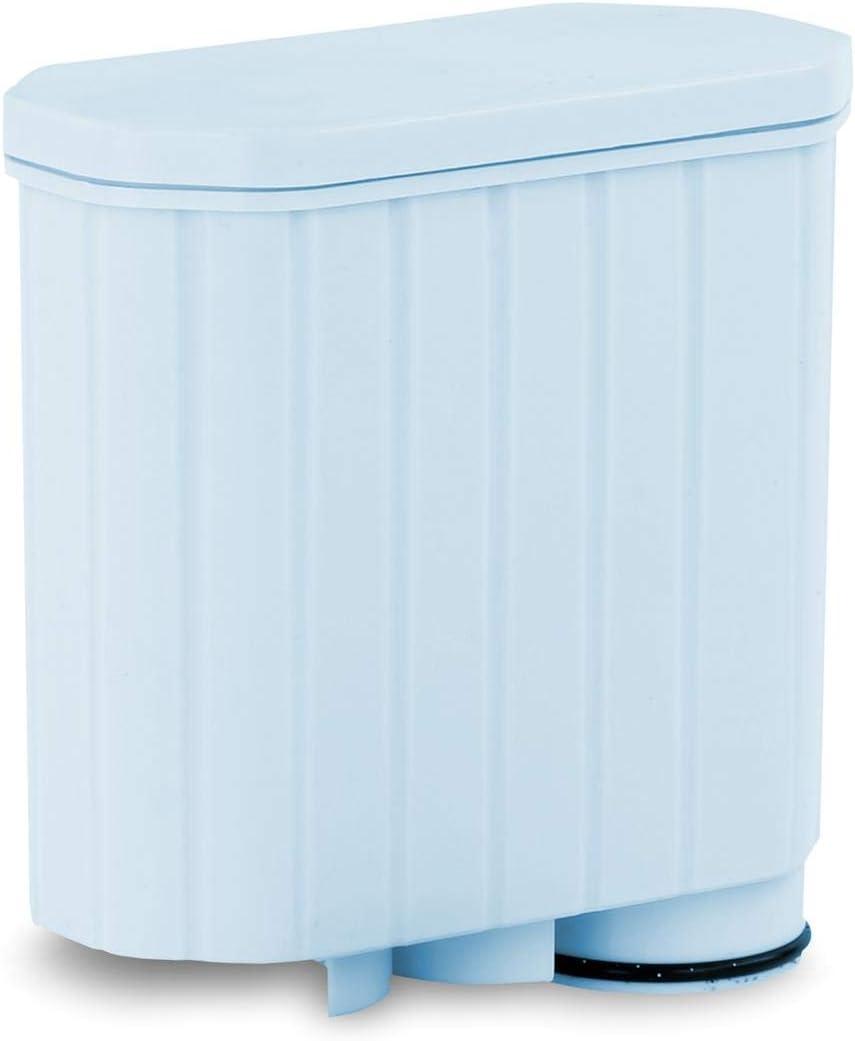 SCANPART Filtro de agua como AquaClean CA6903 para cafeteras automáticas Philips Saeco (1 unidad): Amazon.es: Hogar
