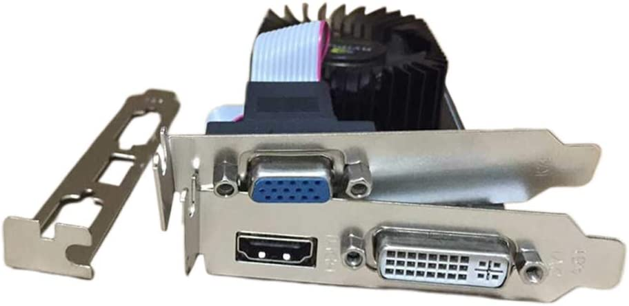 Baoer New GTX730 2G D3 64BIT Small Chassis All-in-one Desktop Computer Graphics Card