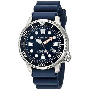 Citizen Watches Men's BN0151-09L Promaster Professional Diver