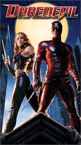 Daredevil Ben Affleck Costumes (Daredevil [VHS])