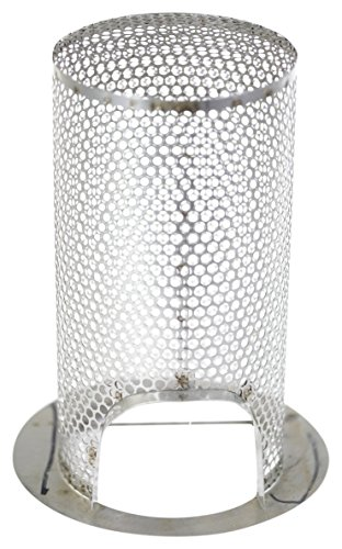 Pentair 355901 Stainless Steel Strainer Basket Replacement Pool and Spa Pump by Pentair
