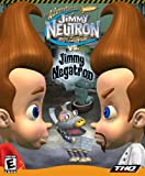 Jimmy Neutron Vs. Nega