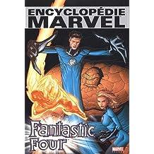 ENCYCLOPÉDIE MARVEL FANTASTIC FOUR