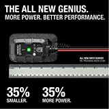 NOCO GENIUS1, 1-Amp Fully-Automatic Smart