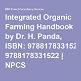 Integrated Organic Farming Handbook
