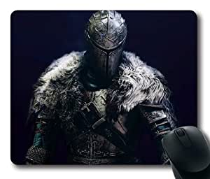 Dark souls ii Rectangle Mouse Pad by LZHCASE