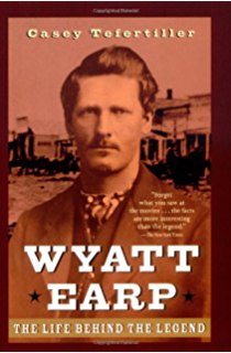 Amazon dodge city wyatt earp bat masterson and the wickedest wyatt earp the life behind the legend fandeluxe Image collections