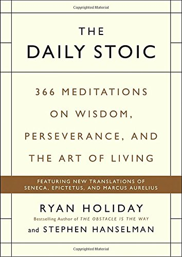 Ryan holiday books pdf