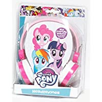 My Little Pony Headphones