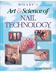 Milady's Art and Science of Nail Technology, 1997 Edition