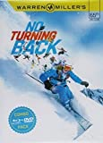 Warren Miller's No Turning Back DVD and Blu-Ray Combo