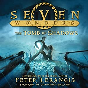The Tomb of Shadows Audiobook