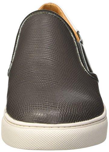 Belmondo Damen 703429 05 Sneakers Grau Grigio ansbach