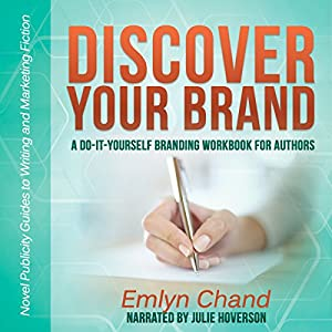 Discover Your Brand Audiobook
