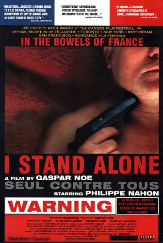 Amazon|I Stand Alone 27 x 40...