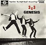 3 X 3 - Genesis 7