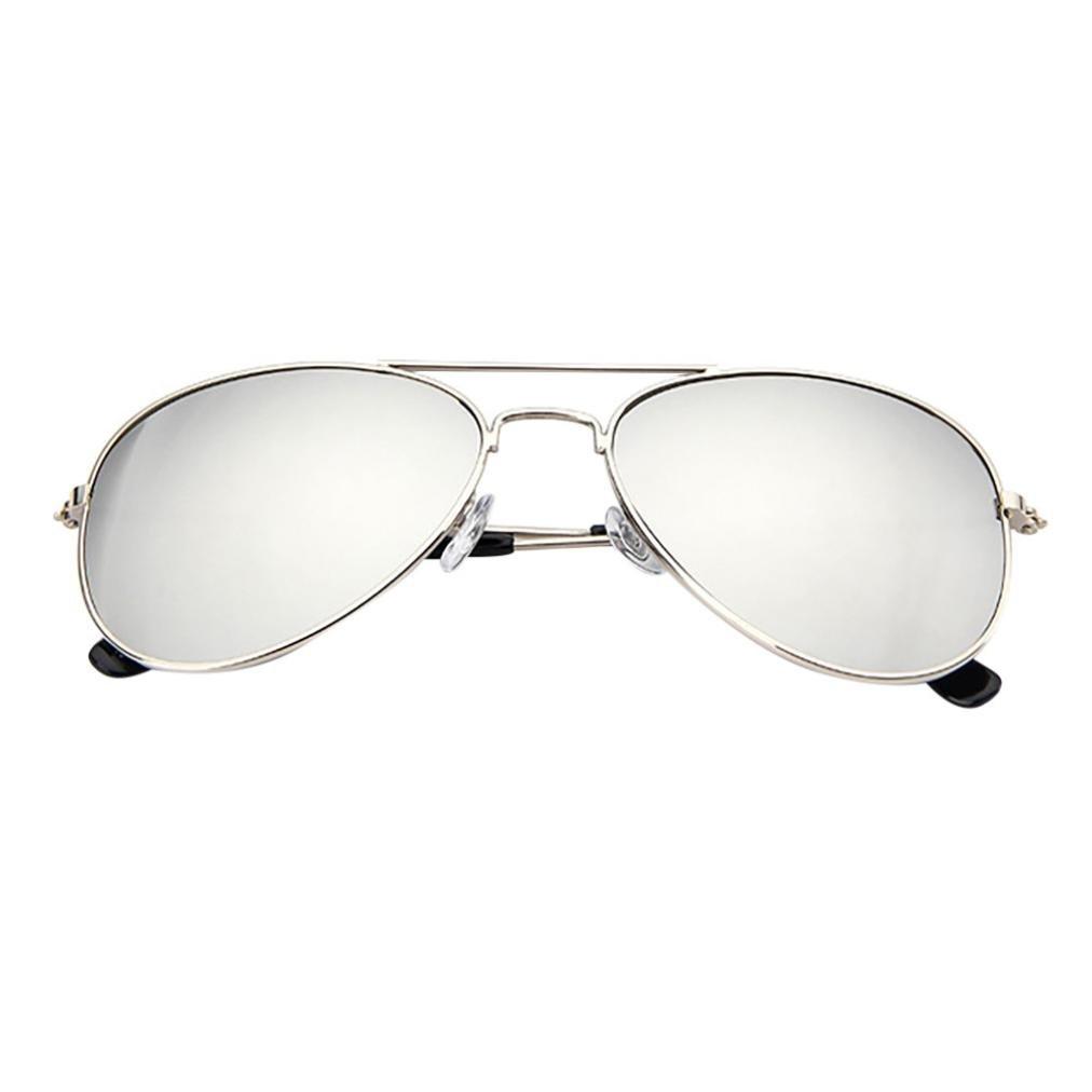 7d4dfe5230 Btruely Herren Polarized Gafas de sol aviador Kids en muchos combinaciones  clásica ?