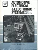 Automotive Electrical and Electronic Systems, DuPuy, Richard K., 1579321232