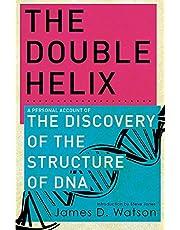 Double Helix. James D. Watson
