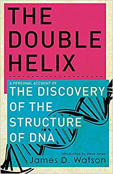The Double Helix por Dr James Watson epub
