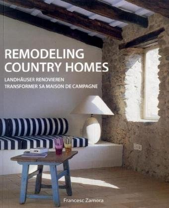 Remodelling Country Homes