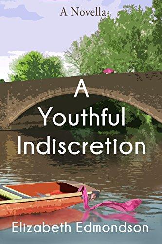 Youthful Indiscretion Novella Kindle Single ebook product image
