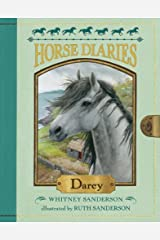 Horse Diaries #10: Darcy (Horse Diaries series) Kindle Edition