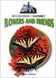 Flowers and Friends, Anita Holmes, 0761411135