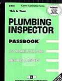 Plumbing Inspector, Jack Rudman, 0837305934