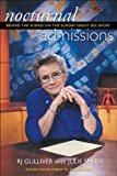 Nocturnal Admissions, R. J. Gulliver and Sue Johanson, 1550225022