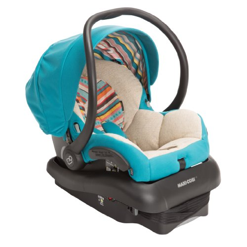 Maxi-Cosi Mico AP Infant Car Seat, Bohemian Blue, 0-12 Months by Maxi-Cosi