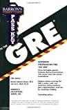 Pass Key to the GRE, Sharon Weiner Green and Ira K. Wolf, 0764142011
